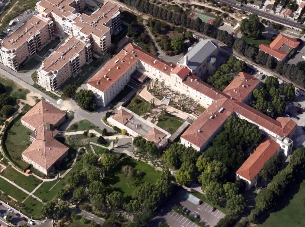 Fondation St Jean de Dieu, Saint-Barthélémy