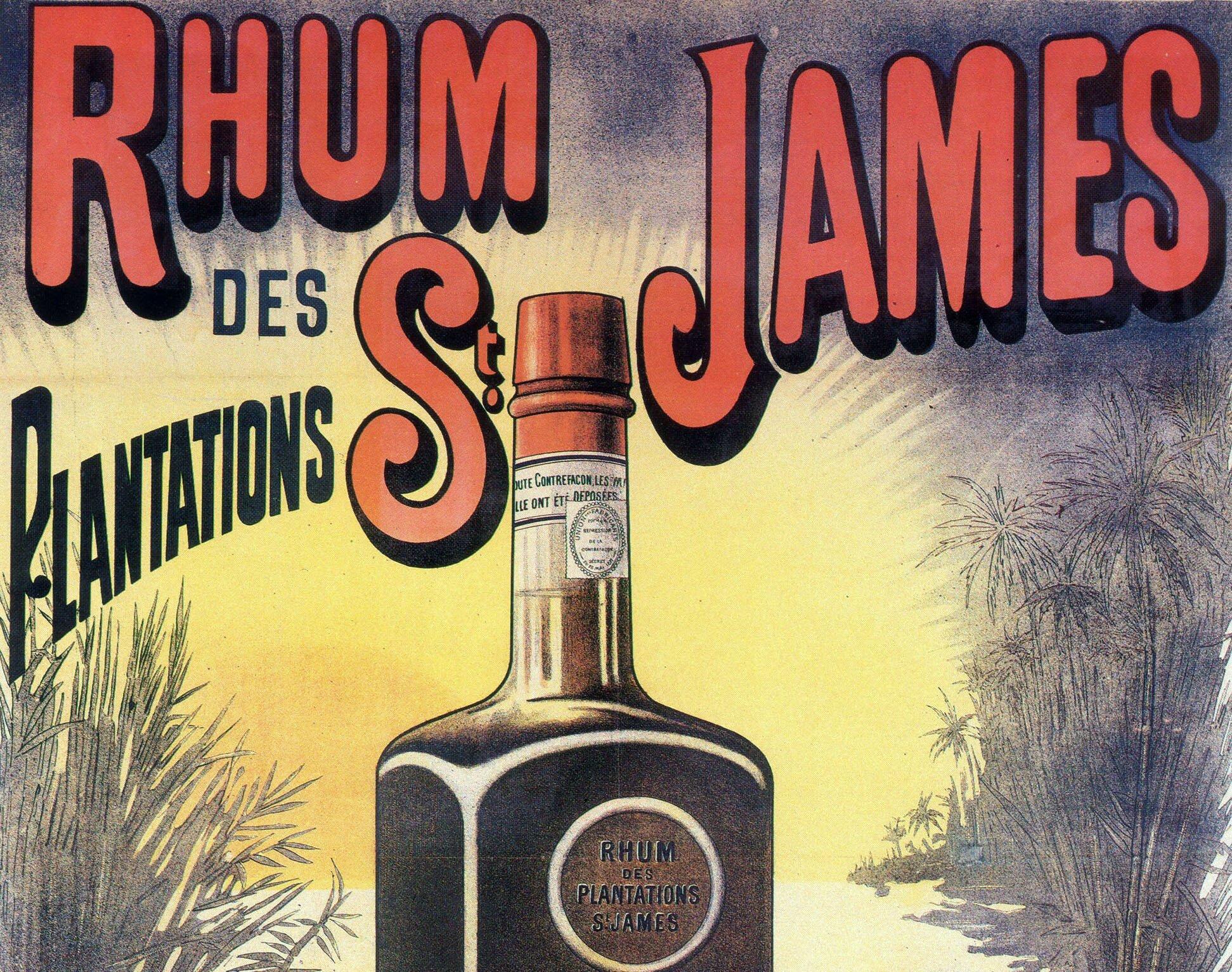 Ancien Siège de la Distillerie Saint-James